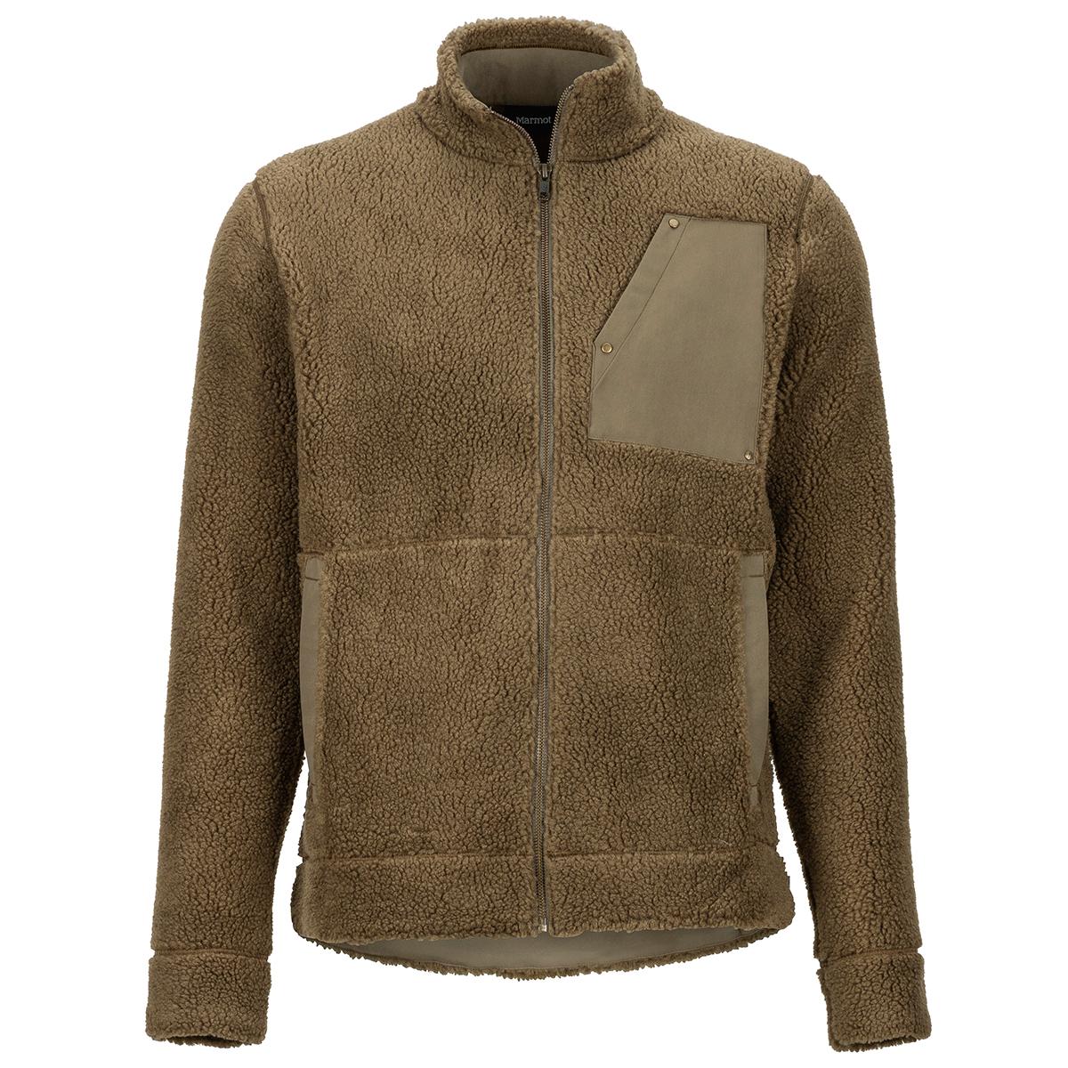Marmot Men's Larson Jacket - Brown, M