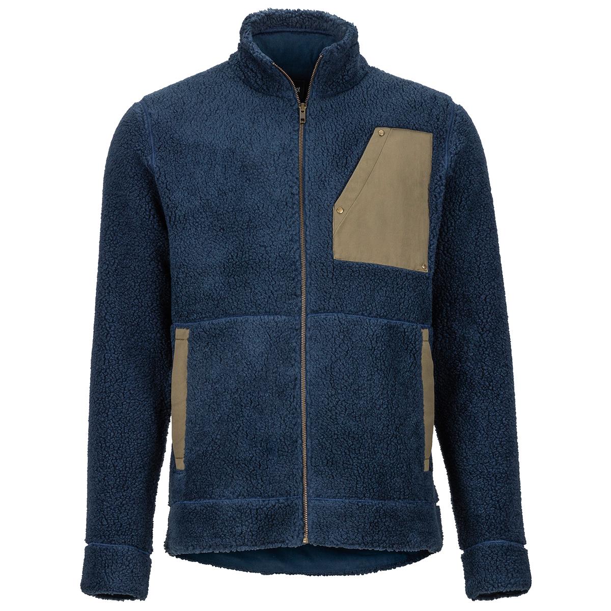 Marmot Men's Larson Jacket - Blue, M