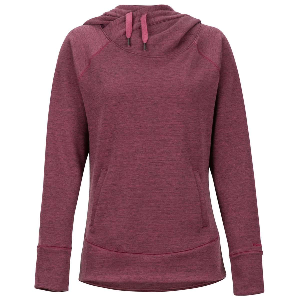 Marmot Women's Rowan Hoody - Red, M