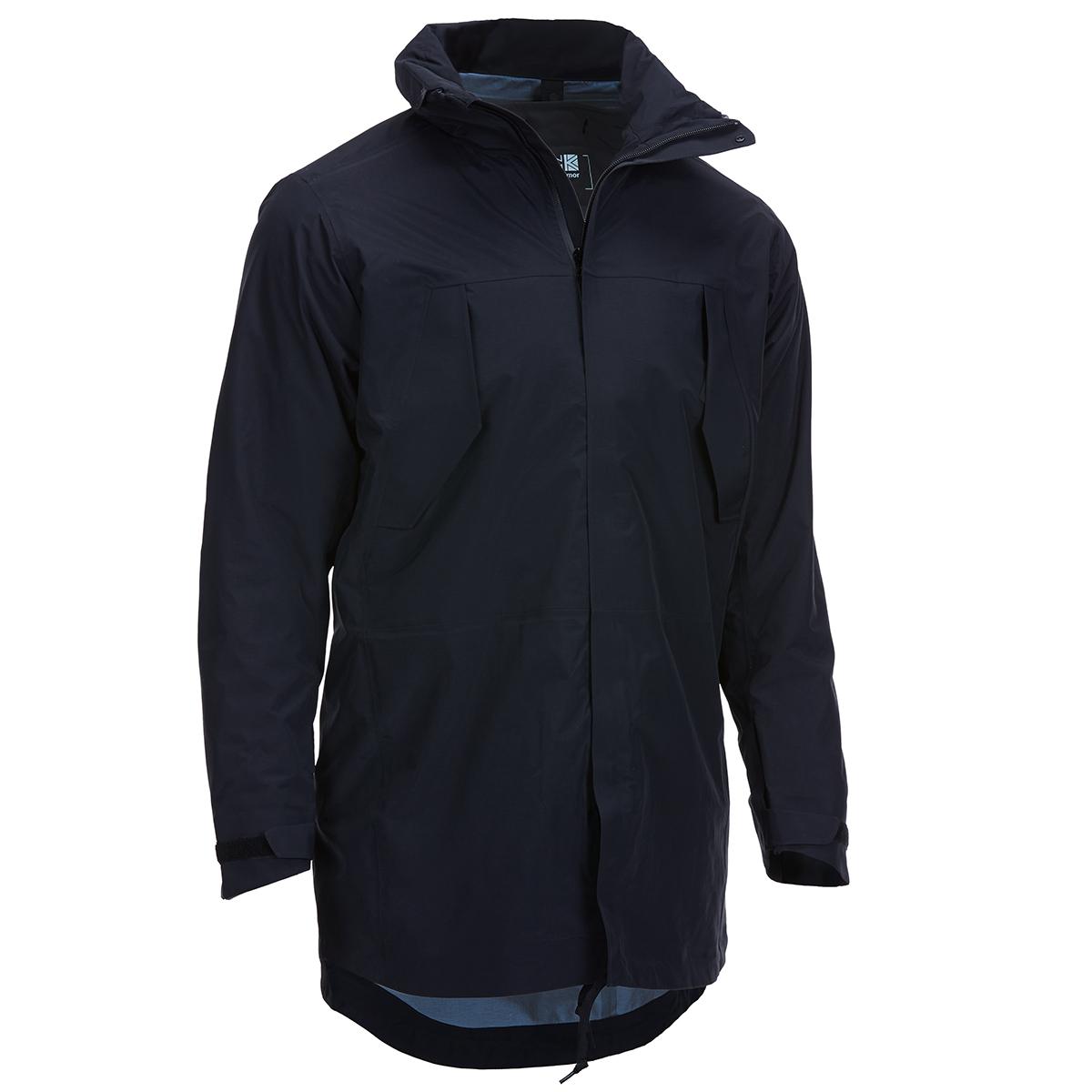 Karrimor Men's Pioneer 3-In-1 Jacket - Black, M
