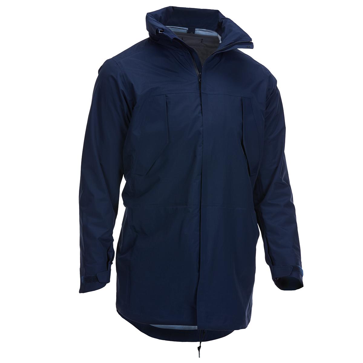 Karrimor Men's Pioneer 3-In-1 Jacket - Blue, M