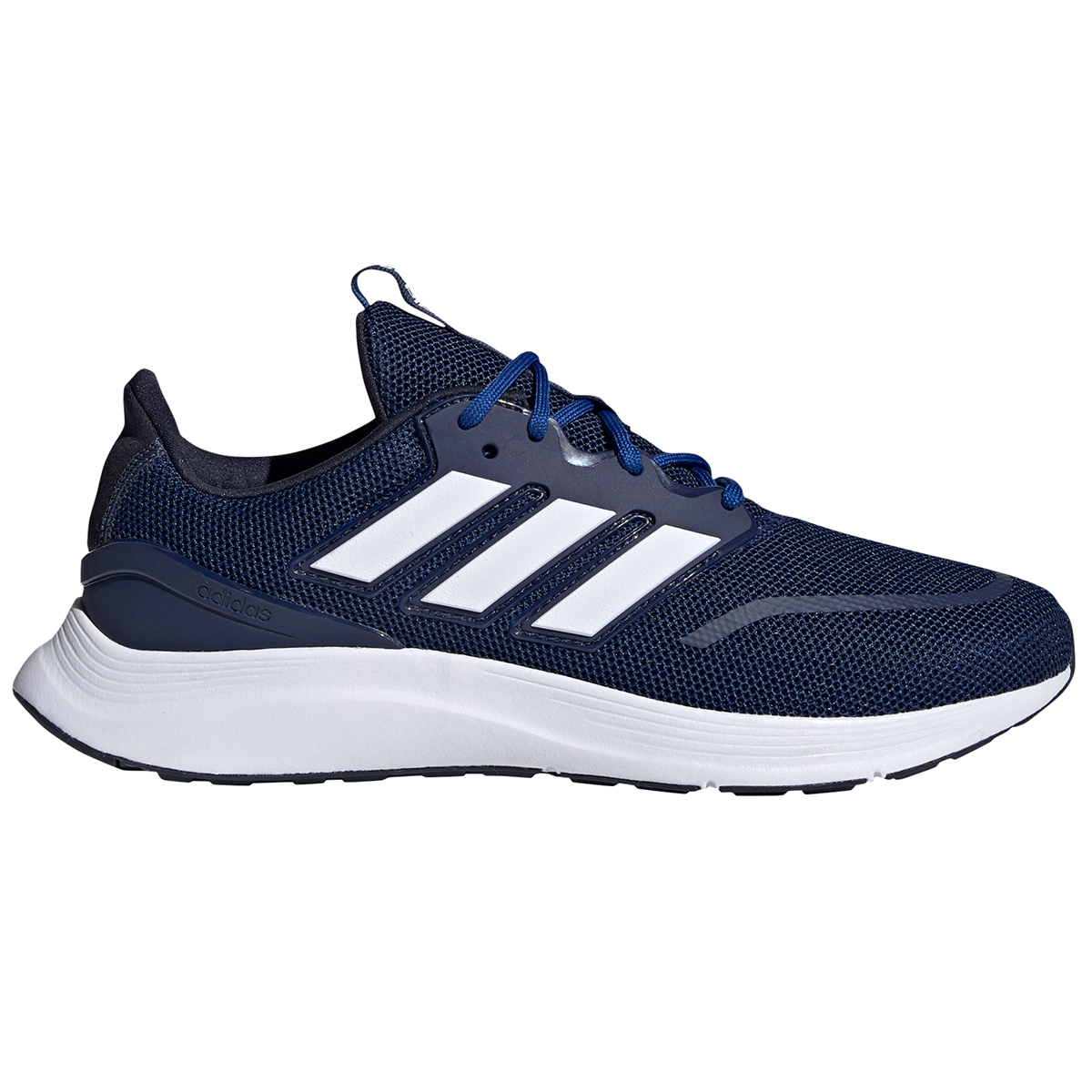 Adidas Men's Energy Falcon Running Shoes - Black, 11.5