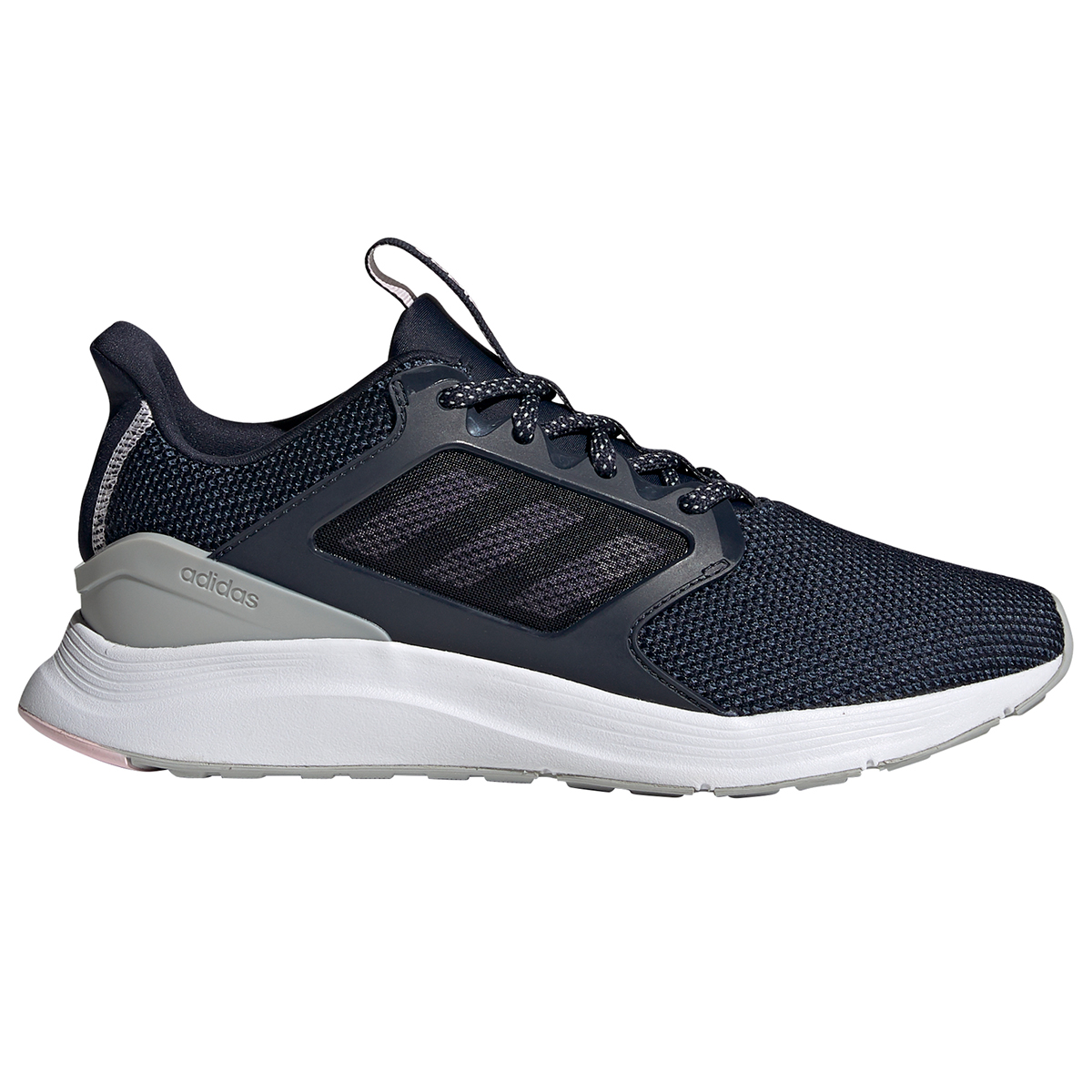 Adidas Women's Energy Falcon Running Shoes - Black, 9.5