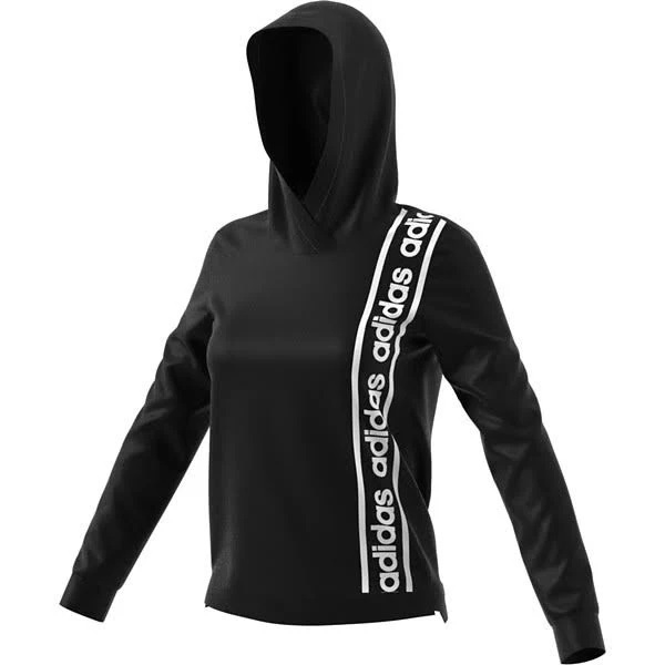 Adidas Women's Celebrate Hoodie - Black, S