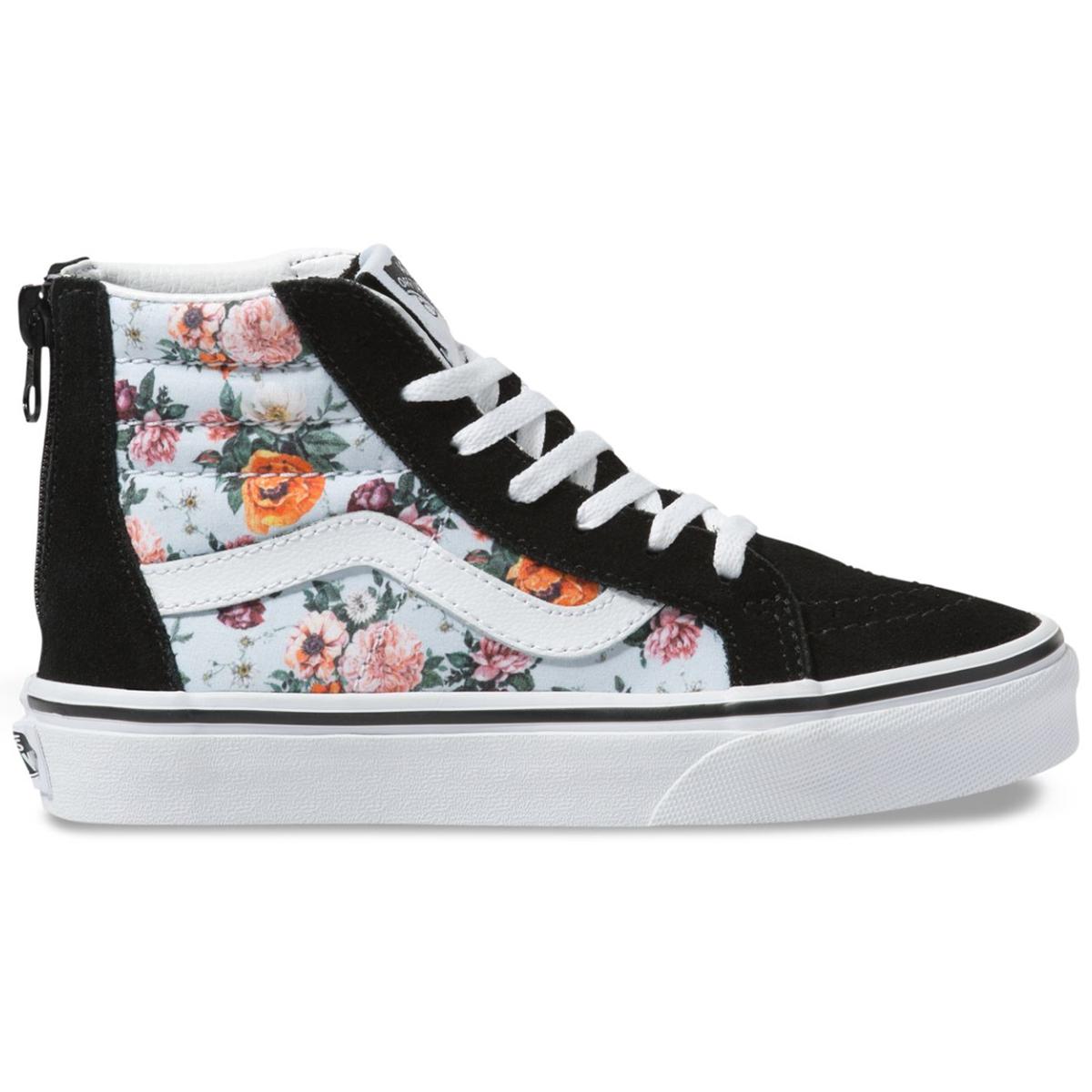 Shop \u003e girl high top vans shoes- Off 69
