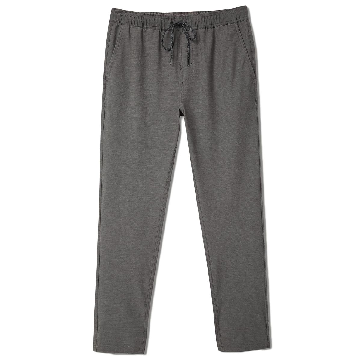 O'neill Men's Indolands Hybrid Pants - Black, L
