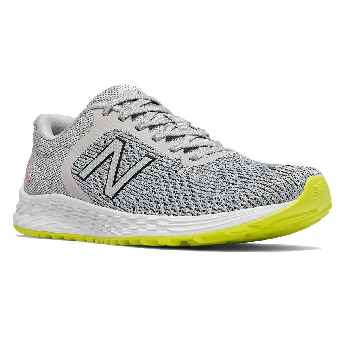 New Balance Women's Fresh Foam Arishi V2 Sneakers - Black, 11