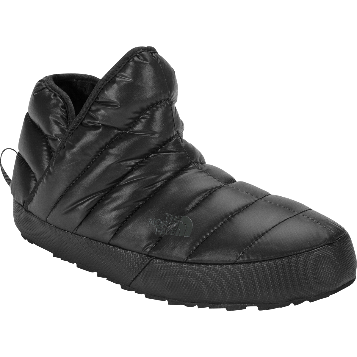 The North Face Women's Thermoball Traction Booties - Black, 9
