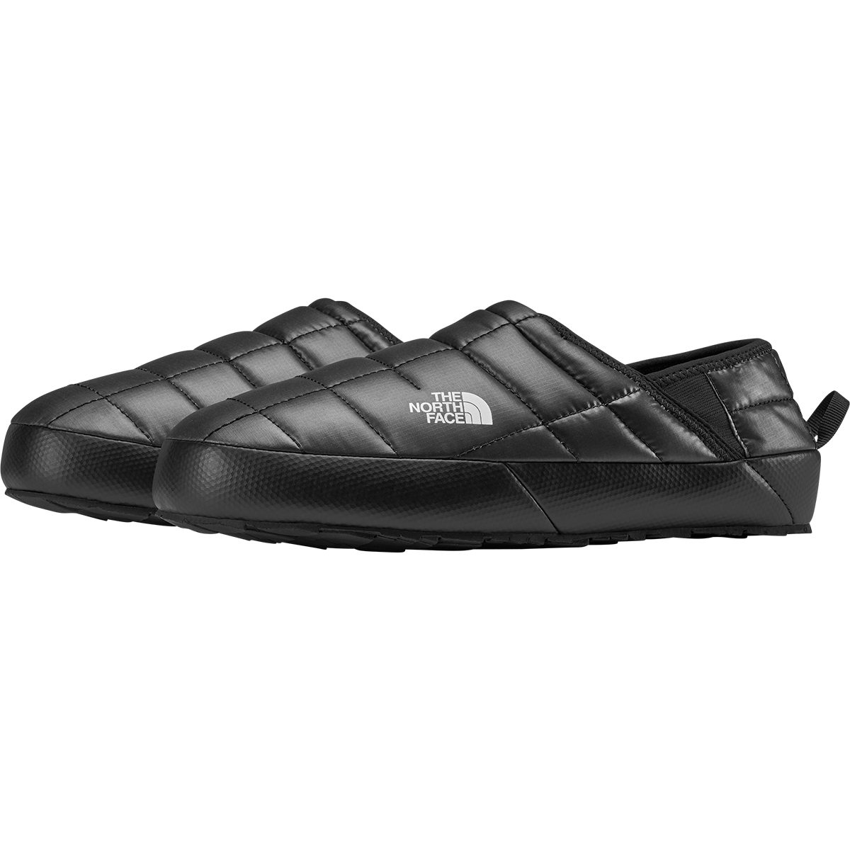 The North Face Men's Thermoball Traction Mules V - Black, 11