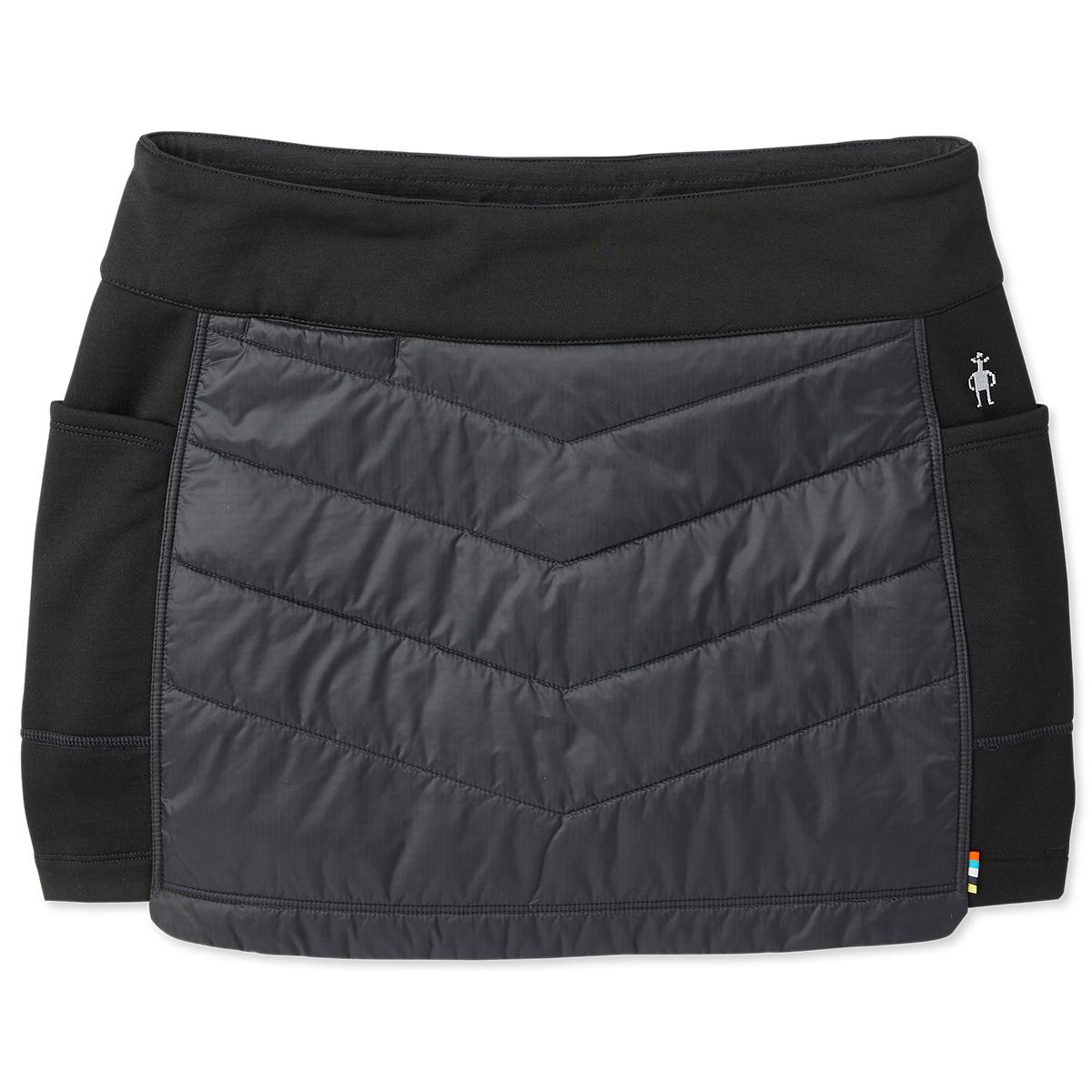 Smartwool Women's Smartloft 60 Skirt - Black, M