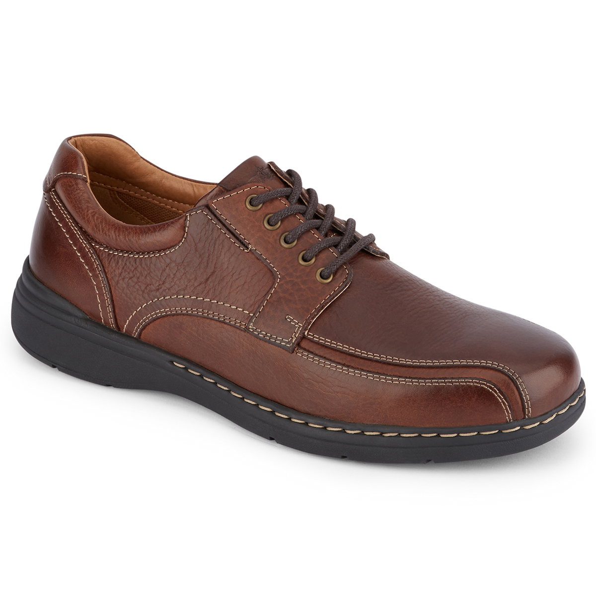 Dockers Men's Maclaren Oxford Shoe - Brown, 8