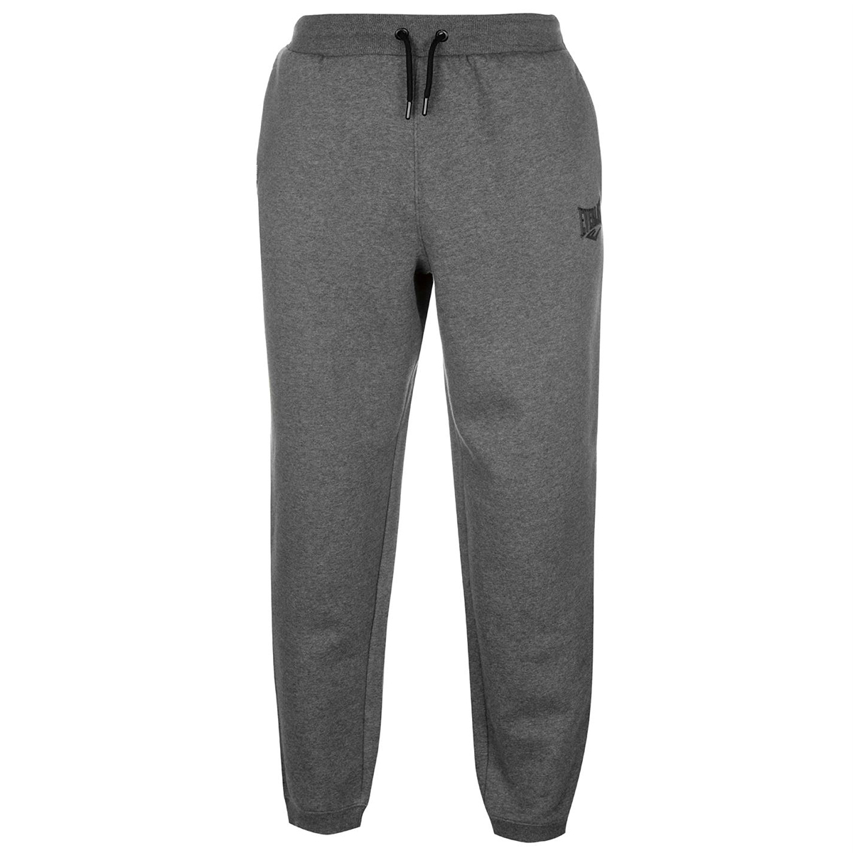 Everlast Men's Jogging Pants - Black, 4XL