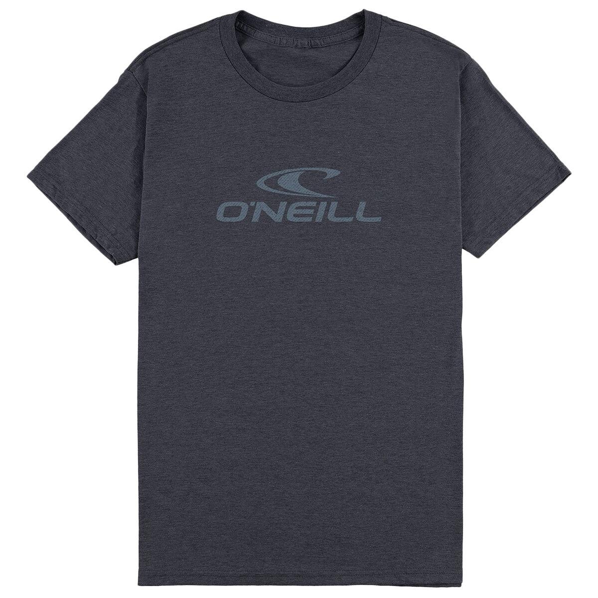 O'neill Men's Supreme Short-Sleeve Tee - Blue, M