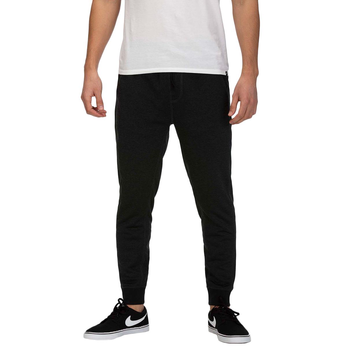 Hurley Men's Disperse Pant - Black, XL