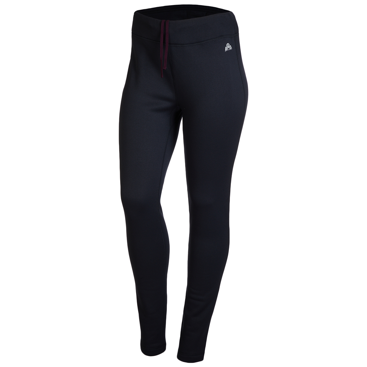 Ems Women's Equinox Stretch Ascent Tights - Black, M