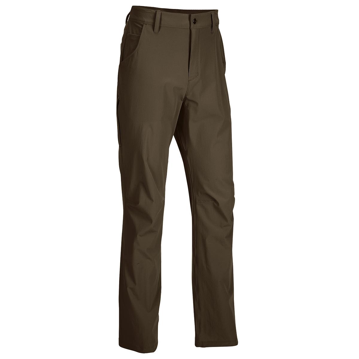 Ems Men's 4-Points Compass Pants - Brown, 30/32