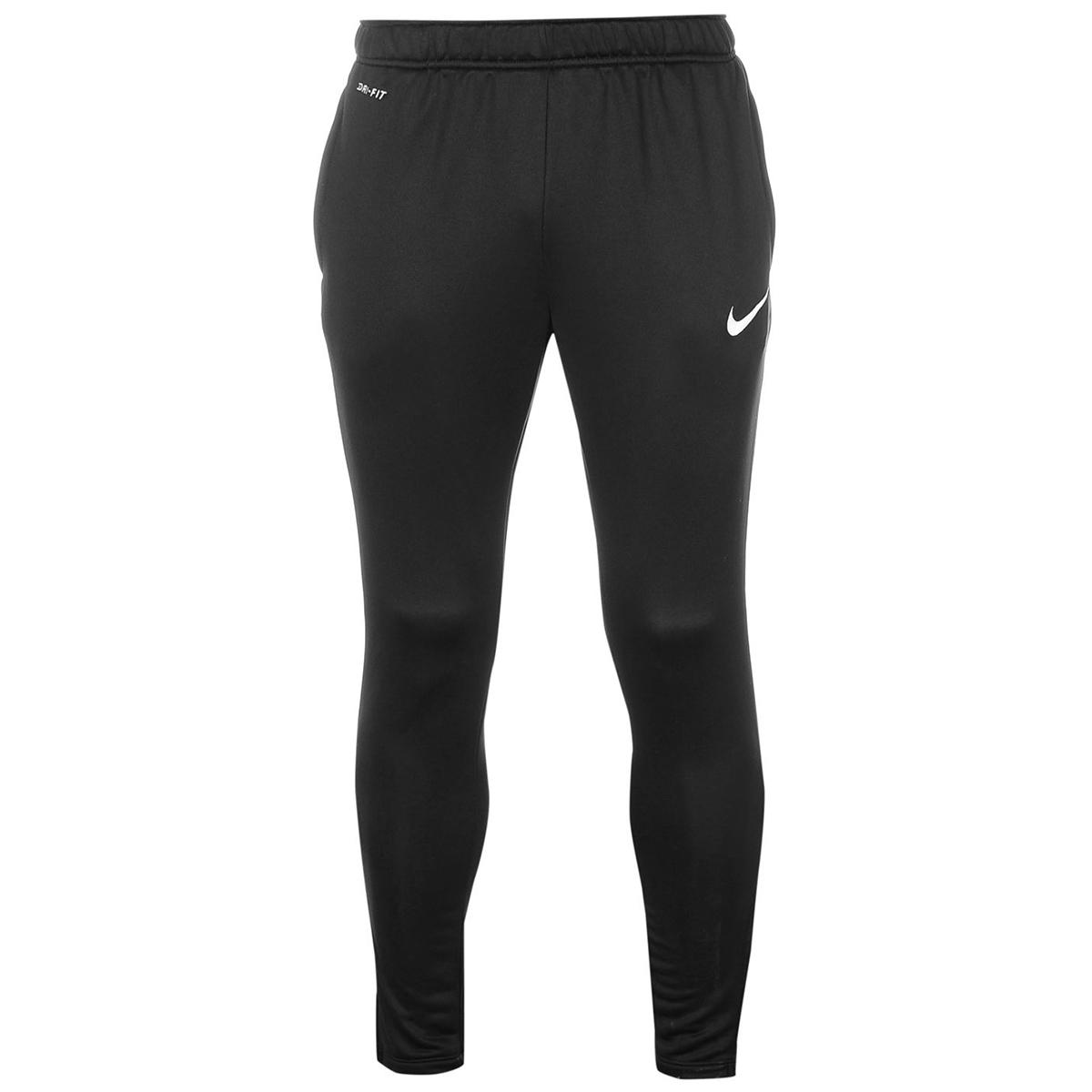 Nike Men's Dry Fit Academy Pants - Black, XXL
