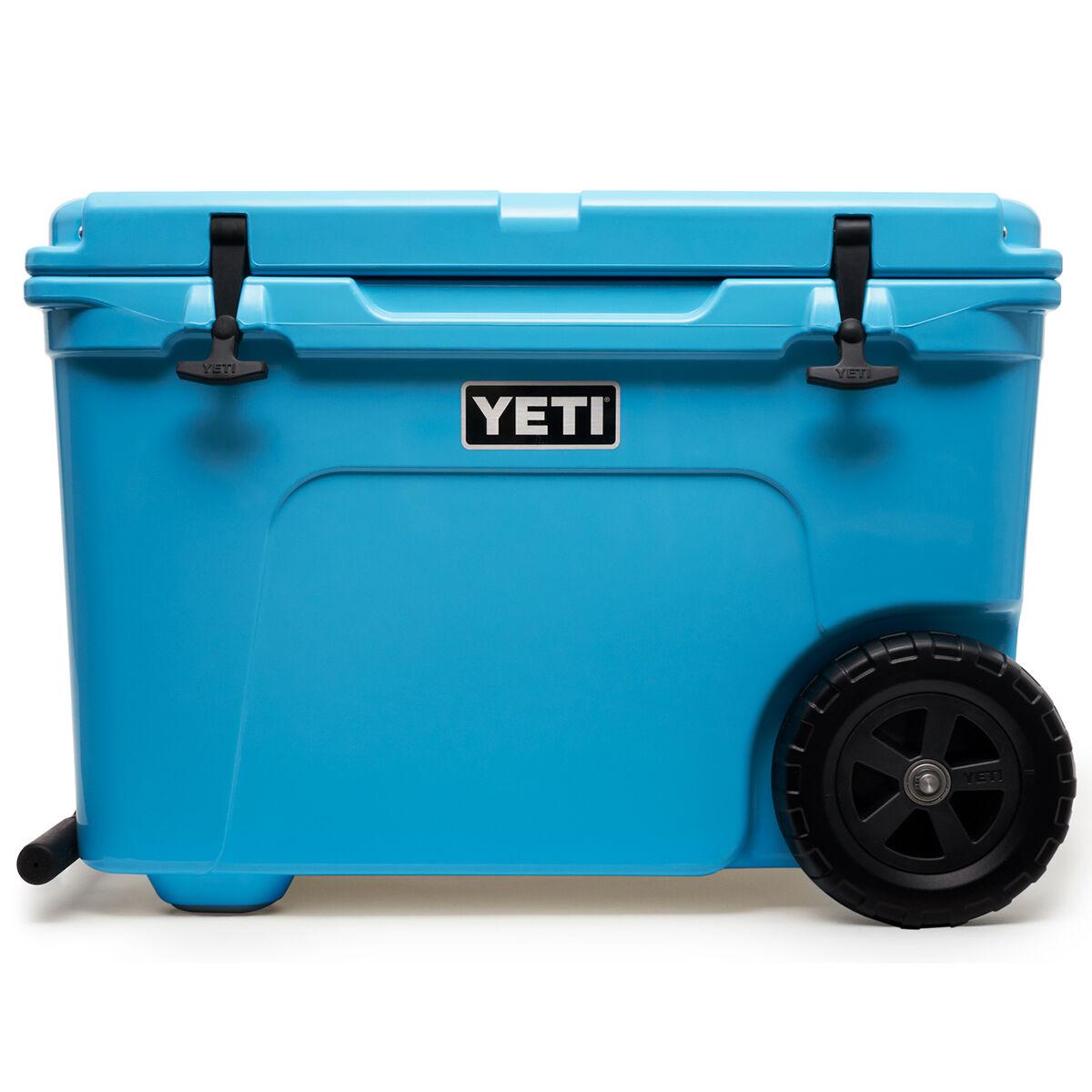 Yeti Tundra Haul Cooler - Blue, ONESIZE