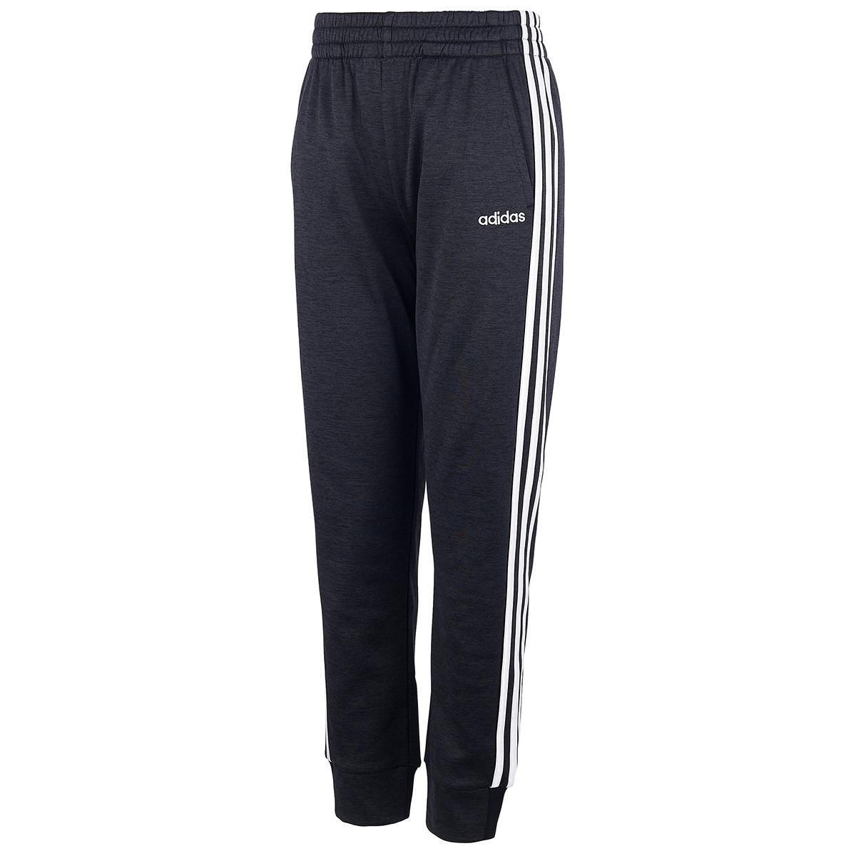 Adidas Boys' 8-20 Core Pants - Black, M