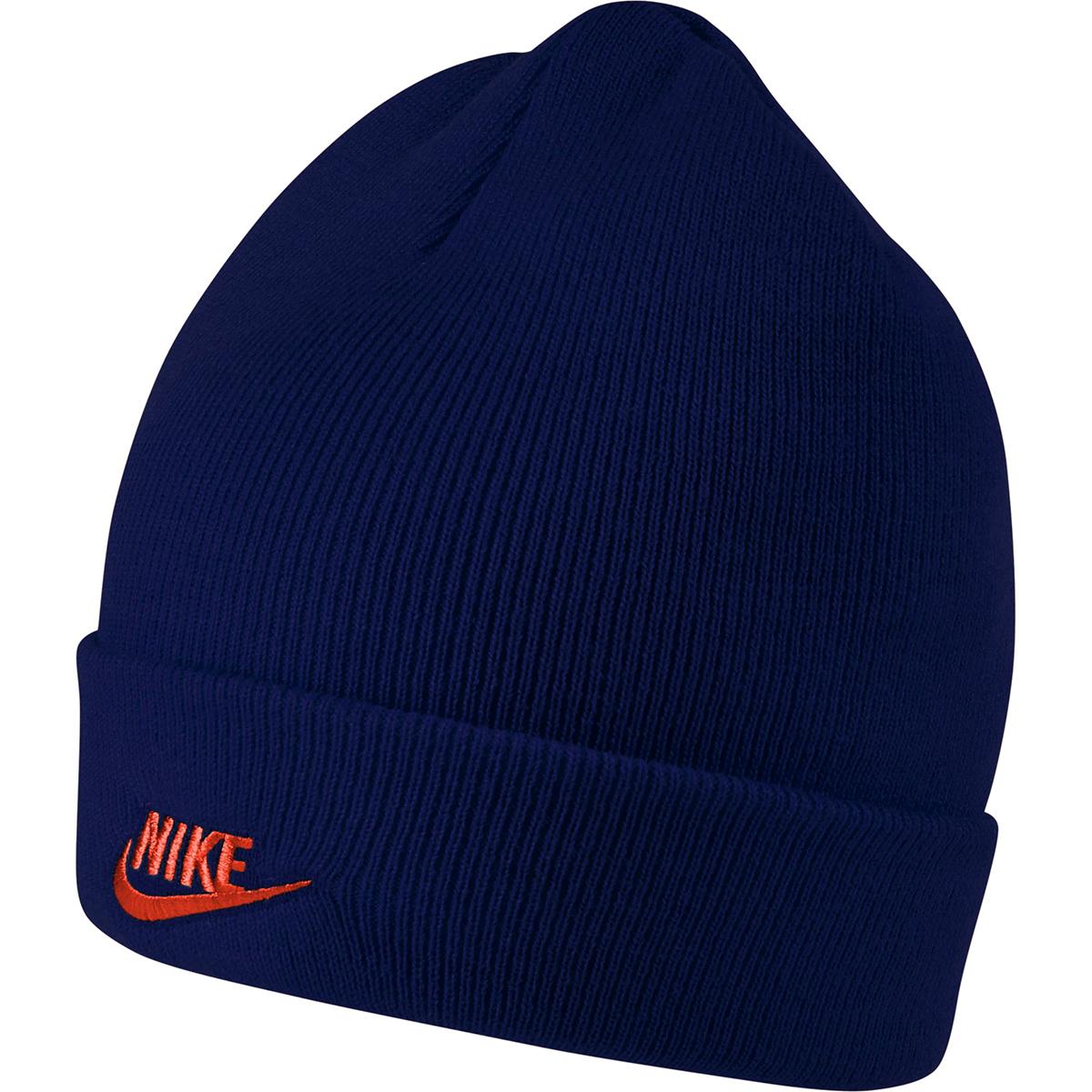 Nike Men's Cuff Swoosh Beanie