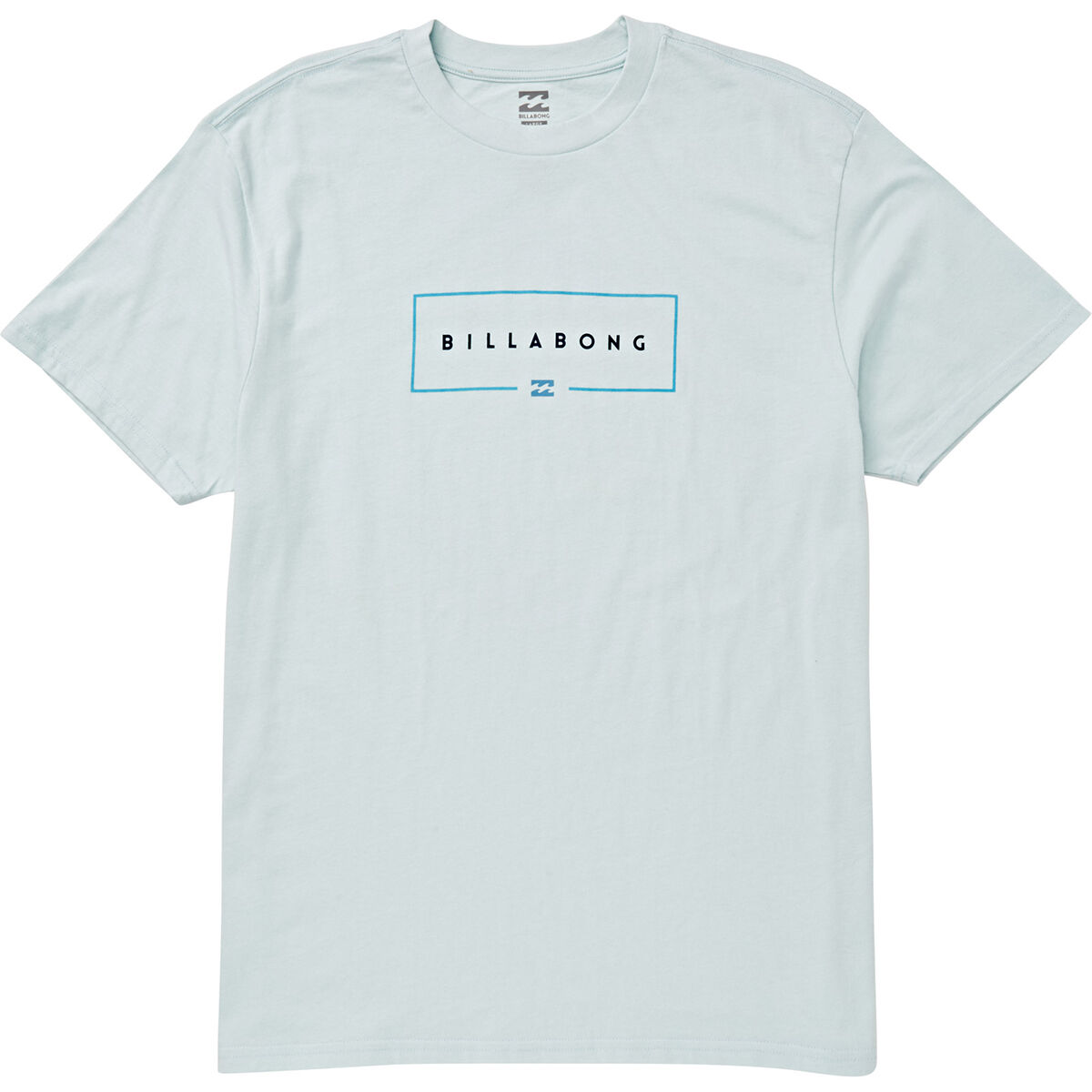 Billabong Men's Short-Sleeve Graphic Tee - Blue, XL