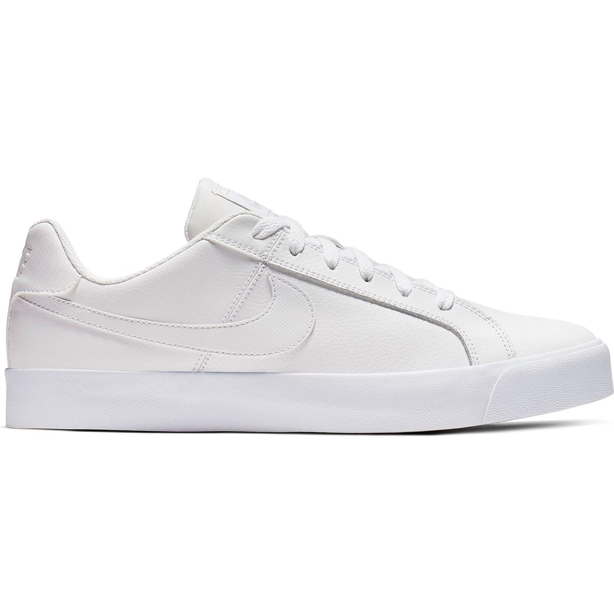 Nike Men's Court Royale Ac Shoe - White, 9