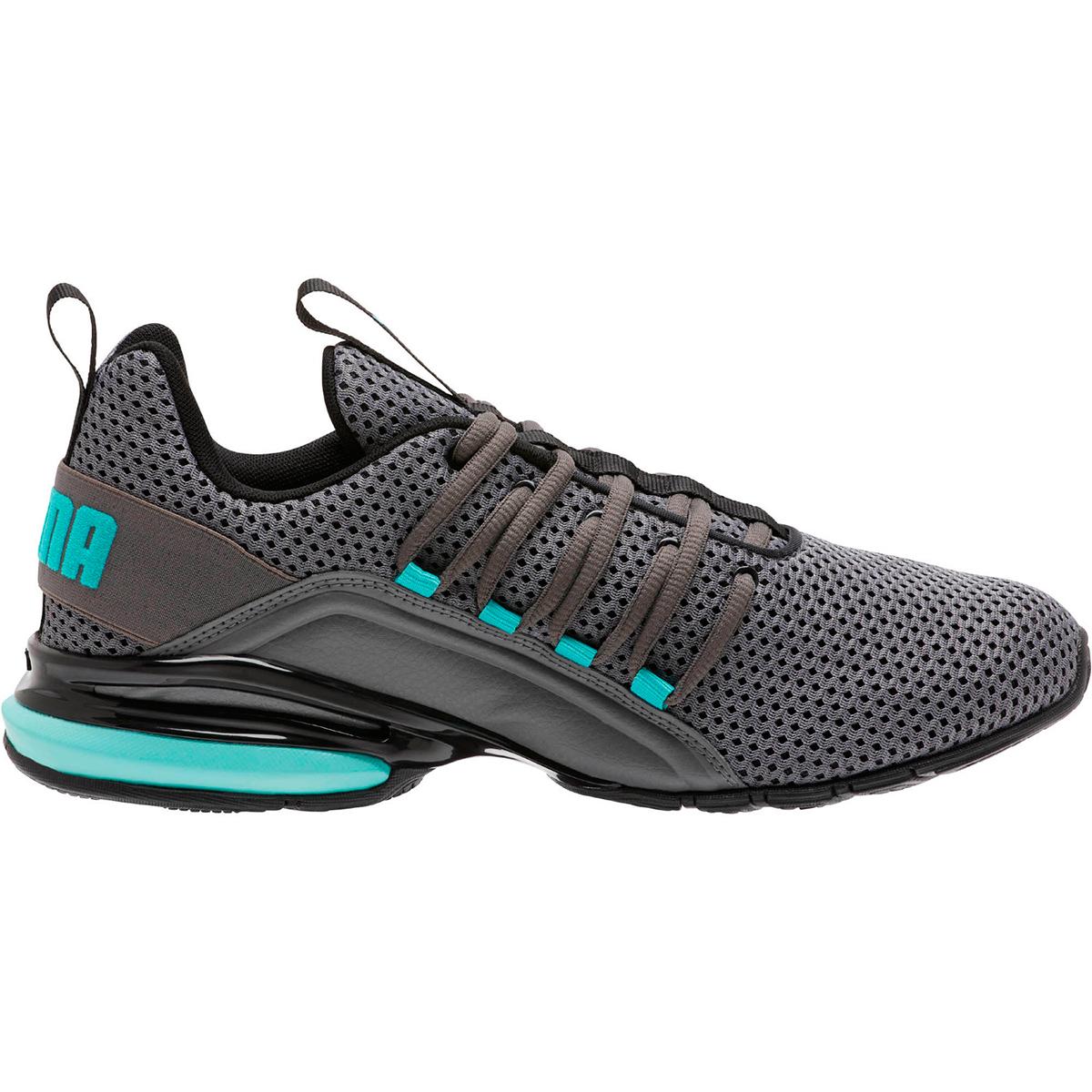 Puma Men's Axelion Breathe Training Shoes - Black, 10