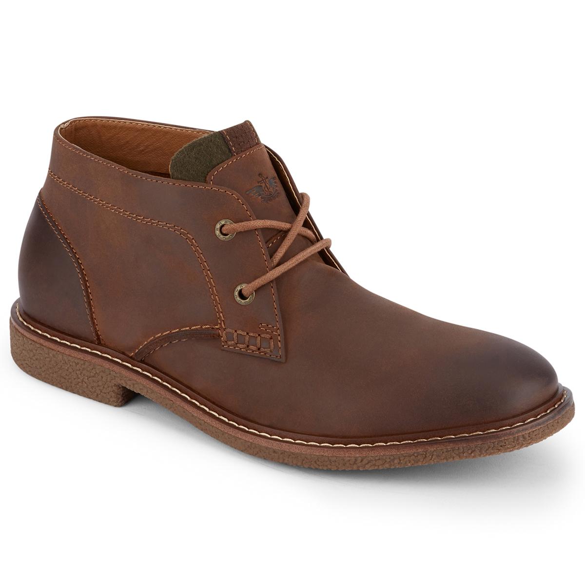 Dockers Men's Greyson 2 Eye Chukka Boots