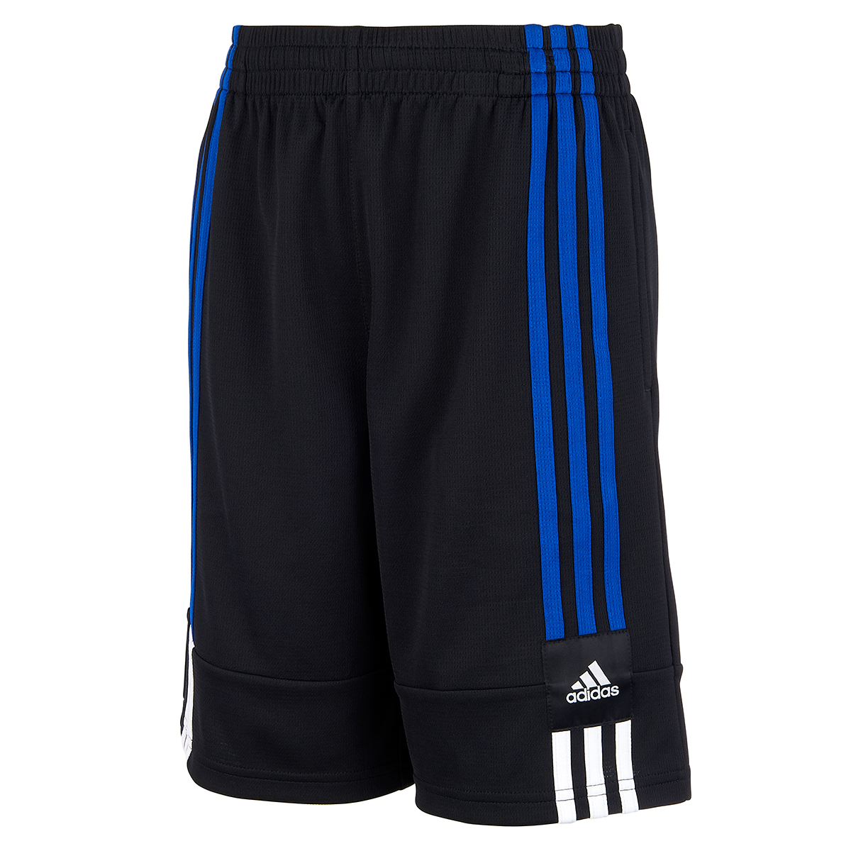 Adidas Boys' 3G Speed X Shorts - Black, XL