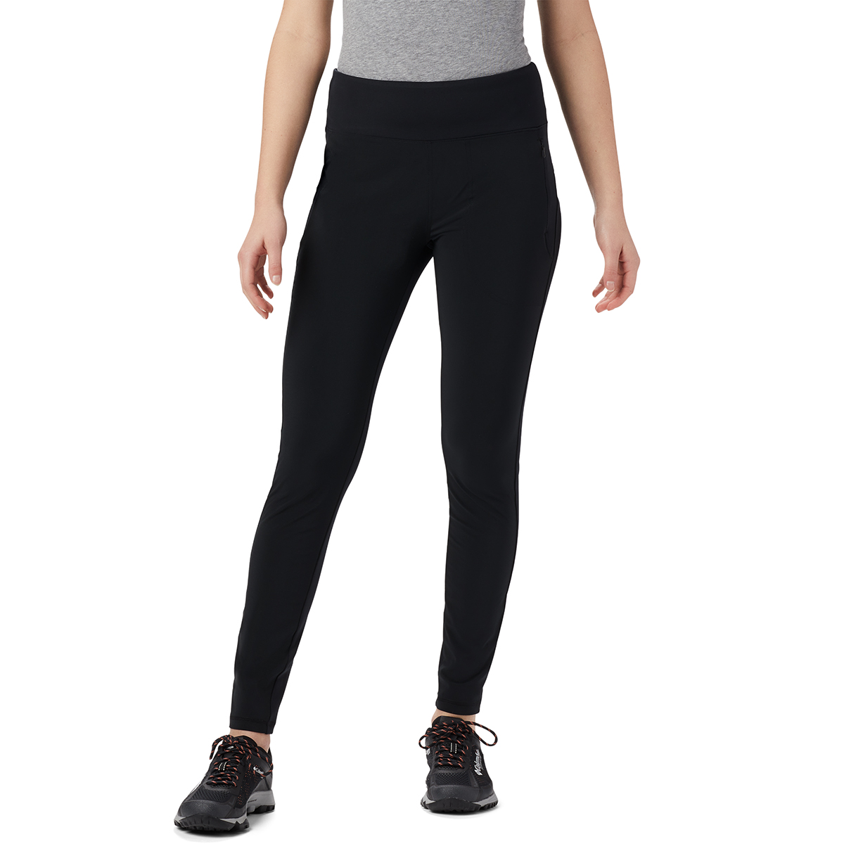 Columbia Women's Place To Place Highrise Legging - Black, S