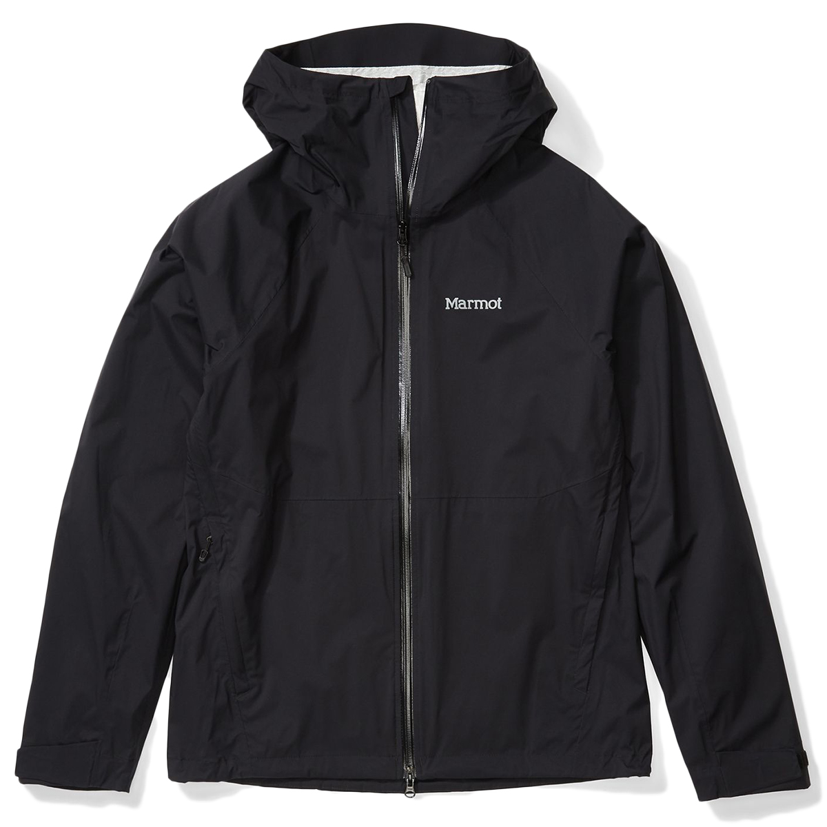 Marmot Men's Precip Stretch Jacket - Black, S