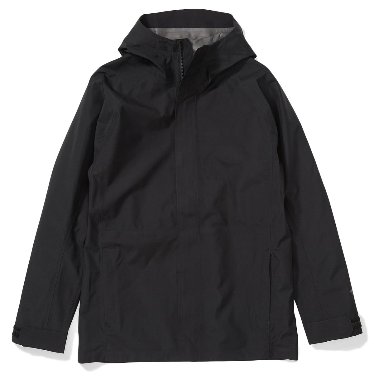 Marmot Men's Prescott Jacket - Black, S