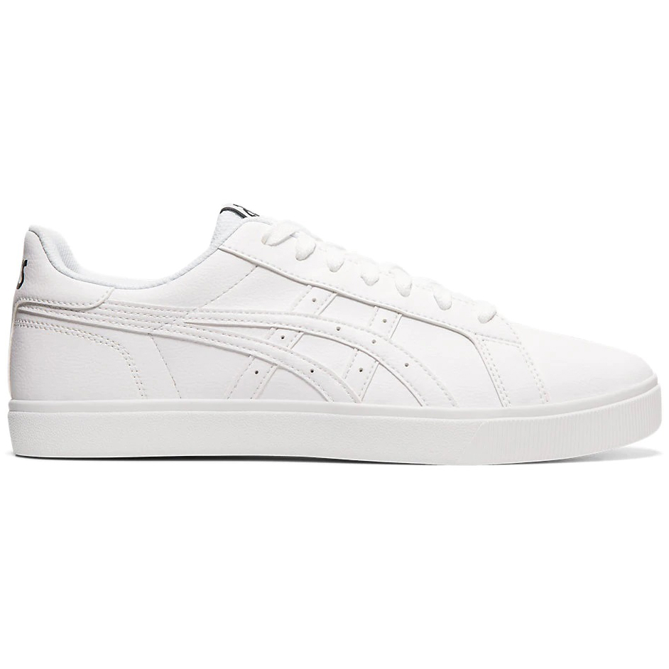 Asics Women's Classic Ct Casual Sneaker - White, 8