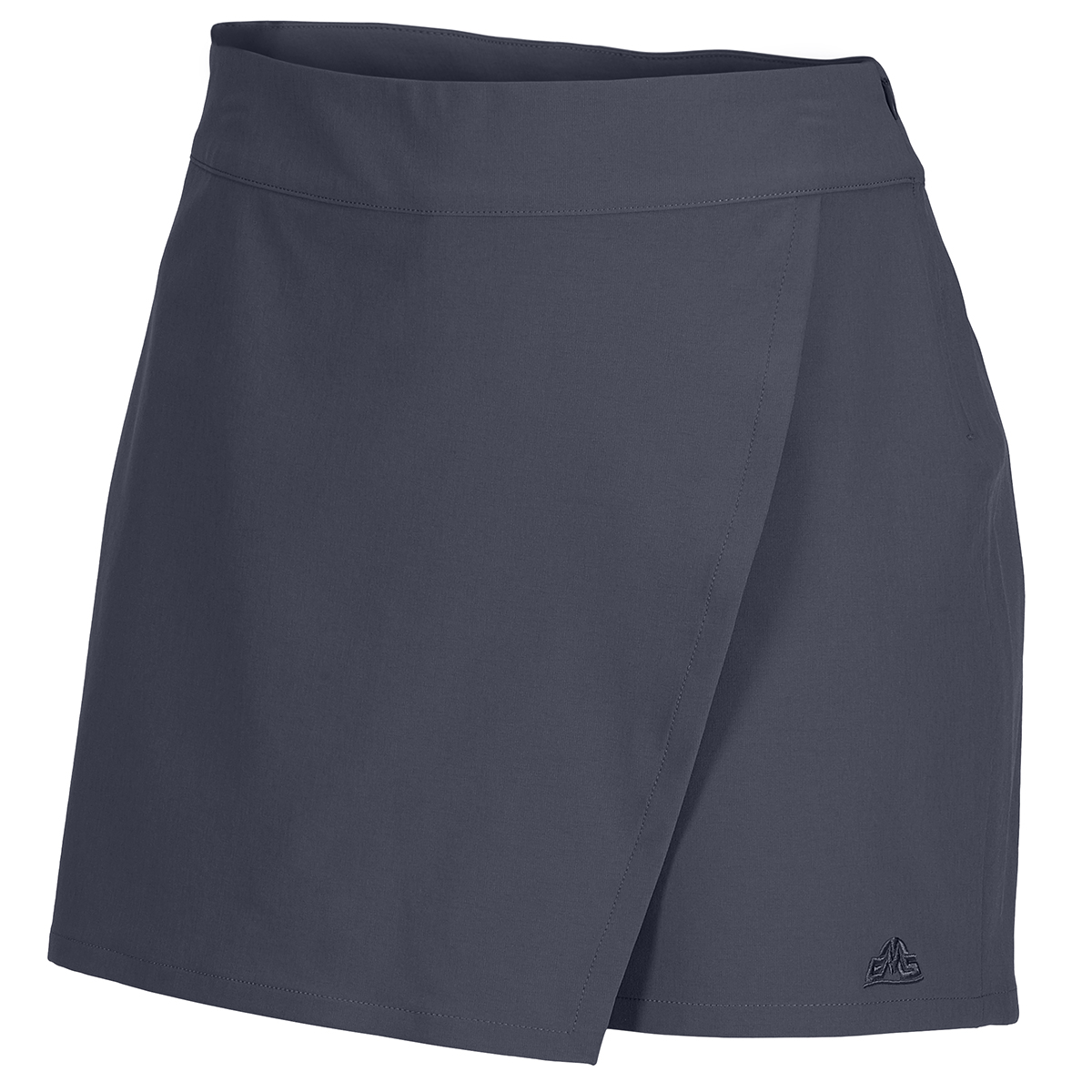 Ems Women's Aspire Skort - White, 2