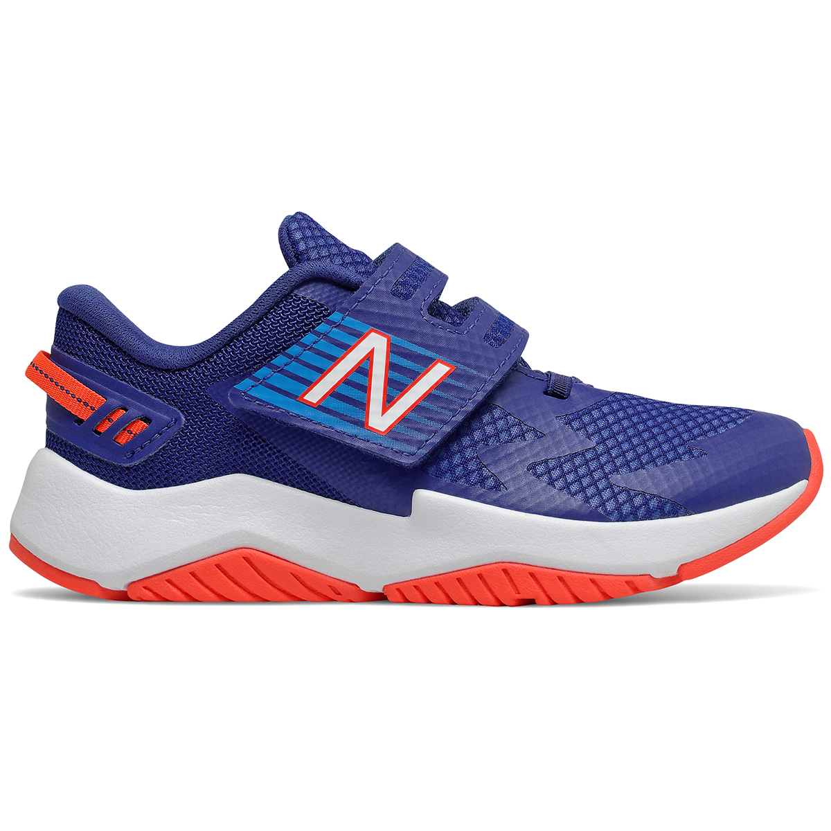 New Balance Little Boys' Rave Run Sneakers - Blue, 11