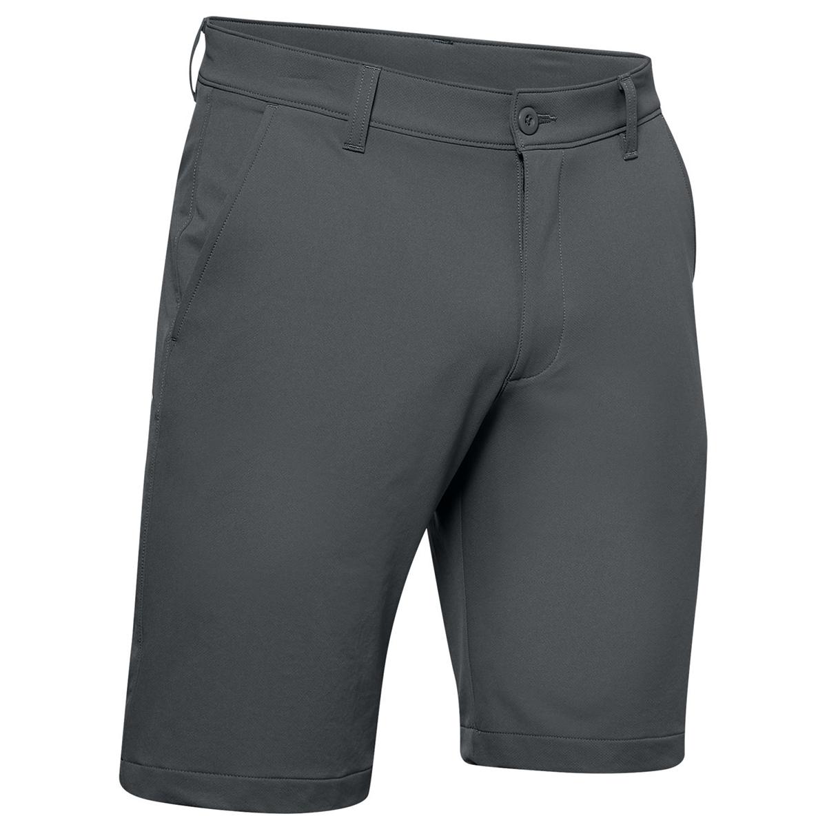 Under Armour Men's Ua Tech Shorts - Black, 40
