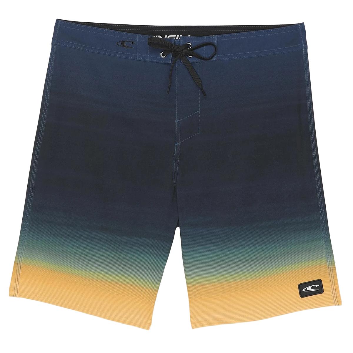 O'neill Men's Corban Boardshorts - Blue, 30