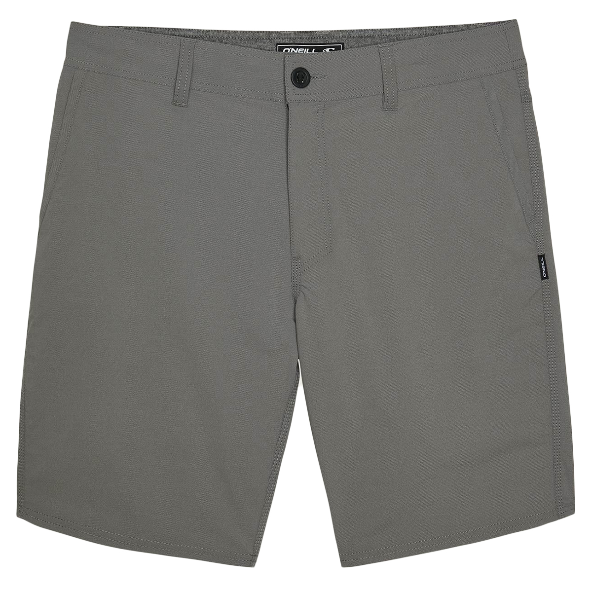 O'neill Men's Stockton Hybrid Shorts - Black, 32