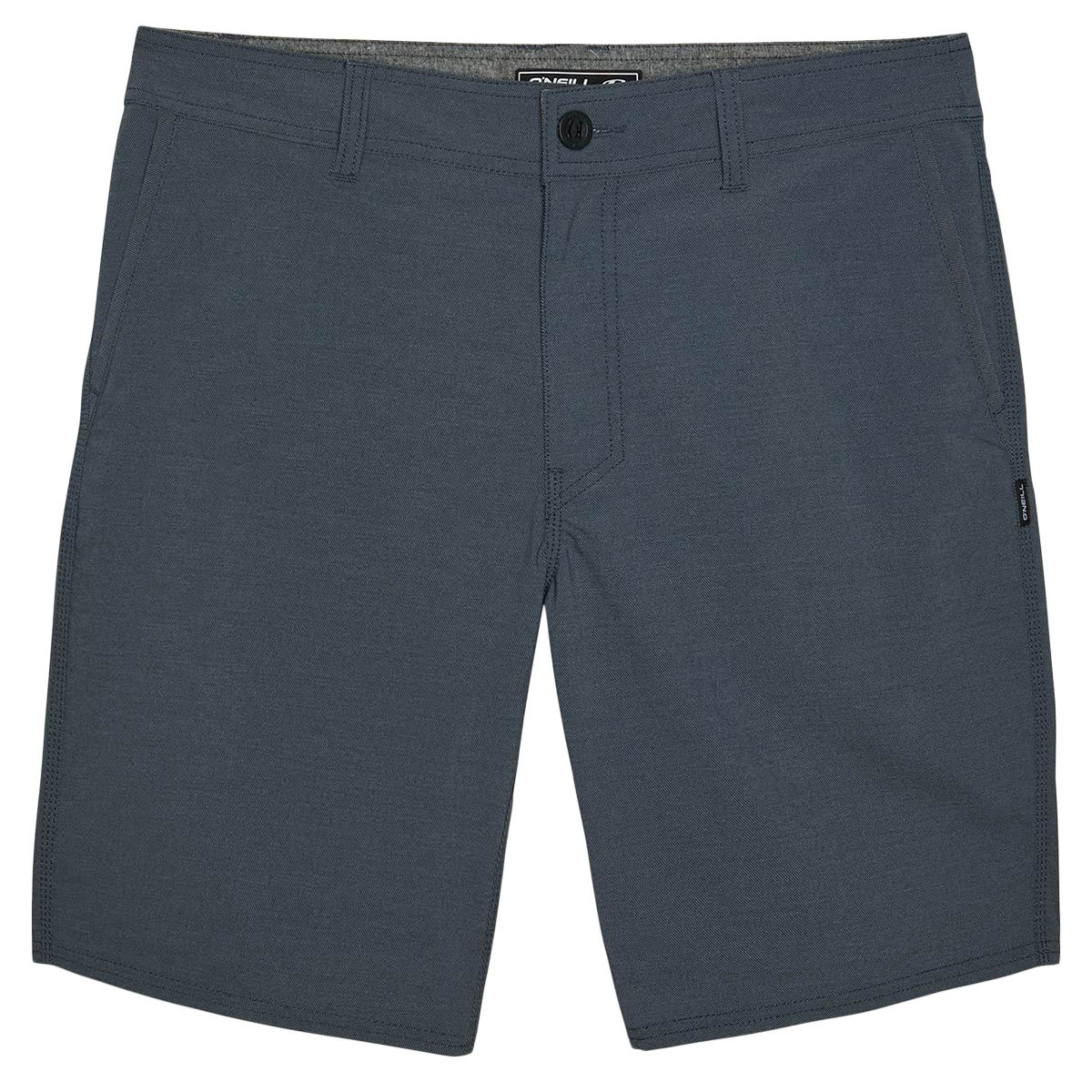 O'neill Men's Stockton Hybrid Shorts - Blue, 36
