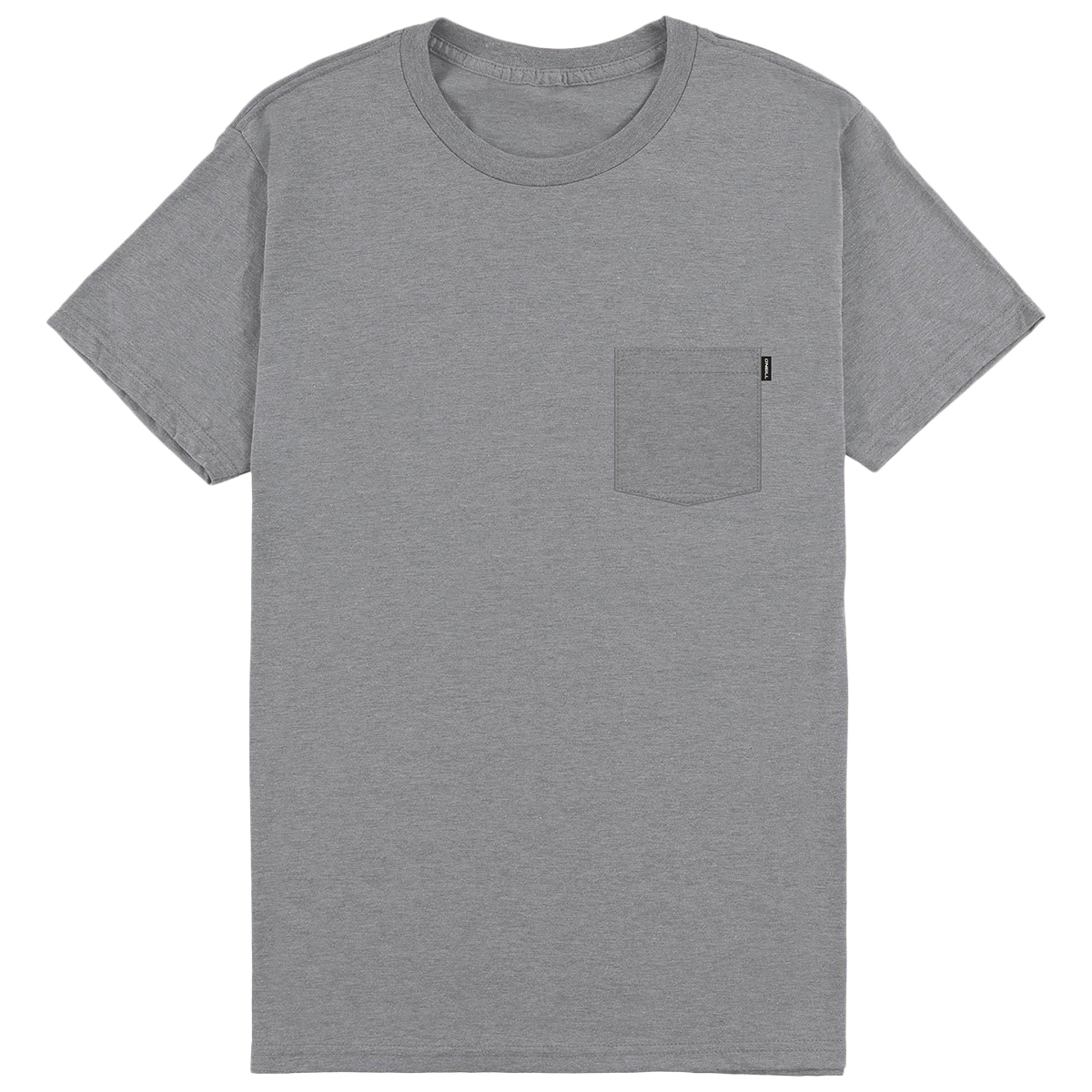 O'neill Men's Blank Modern Pocket Tee - Black, S
