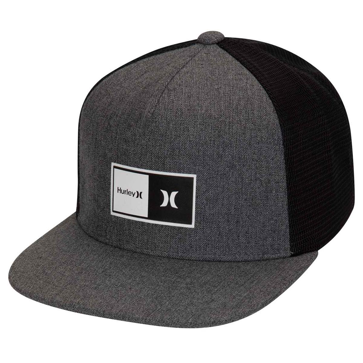 Hurley Men's Natural  2.0 Trucker Hat