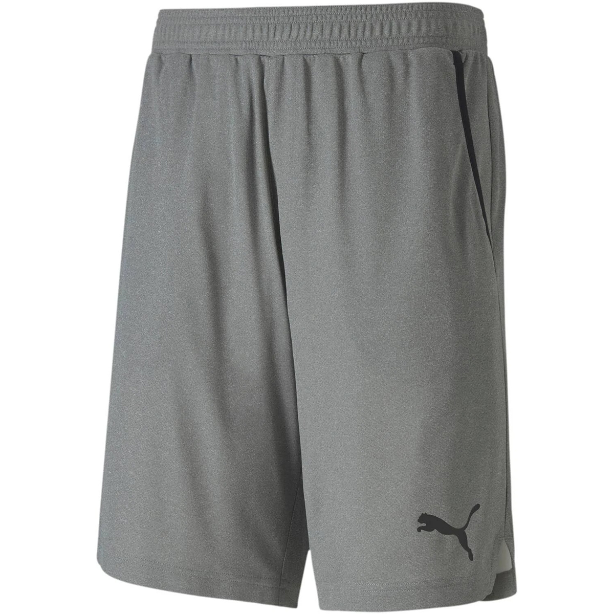 "Puma Men's Rtg Interlock 10"" Shorts - Black, S"