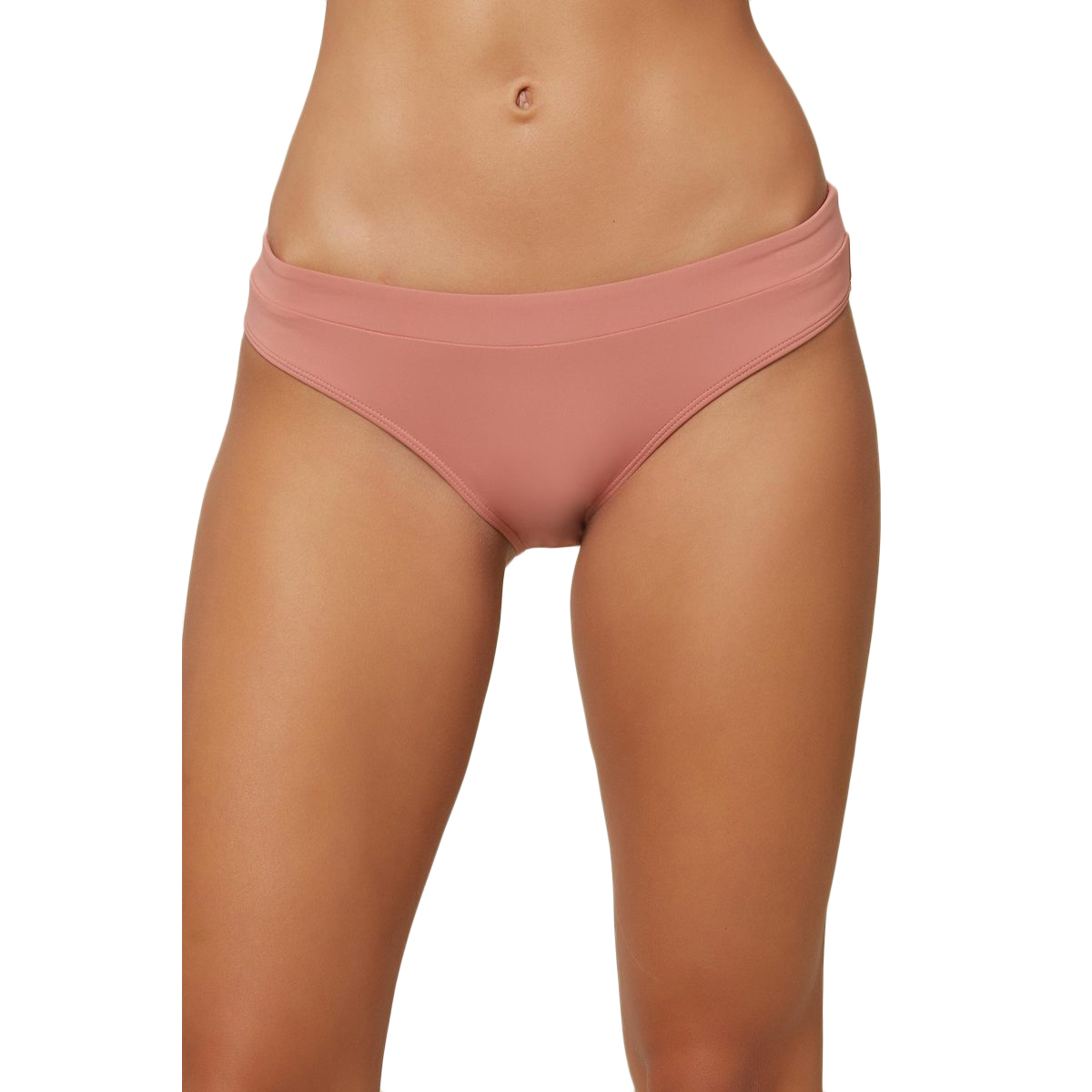 O'neill Juniors' Salt Water Swim Bottoms - Red, XS