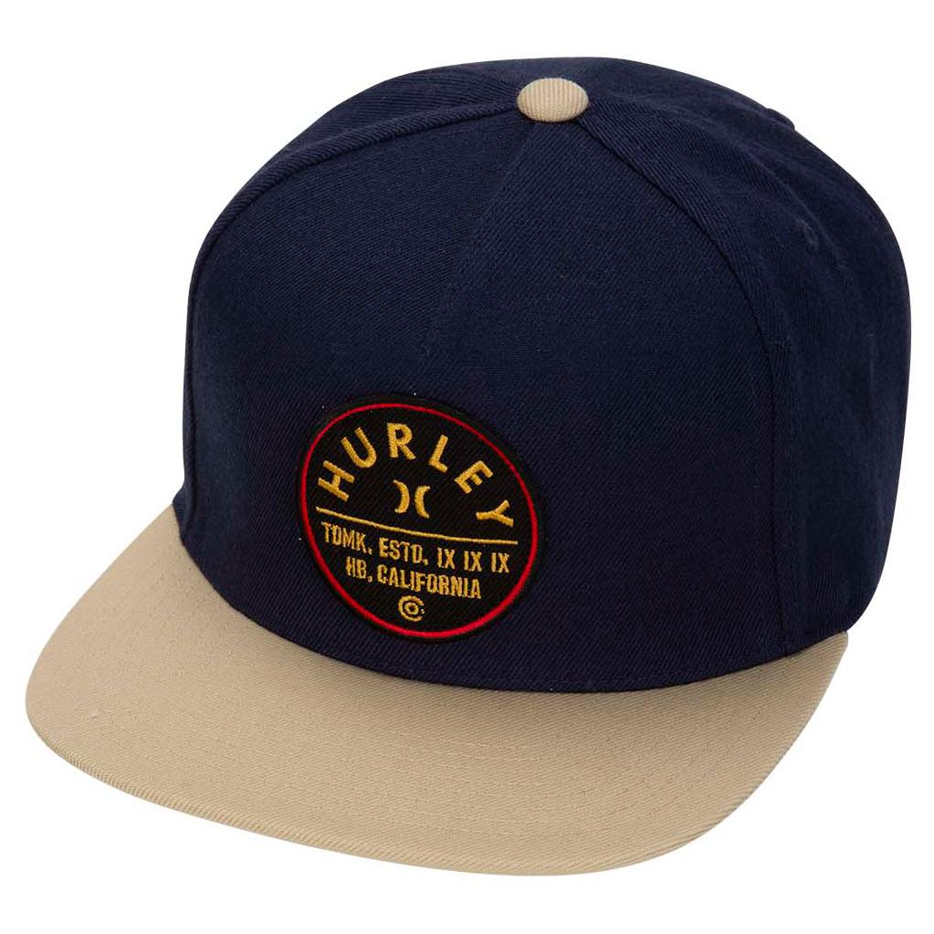 Hurley Men's Union Hat