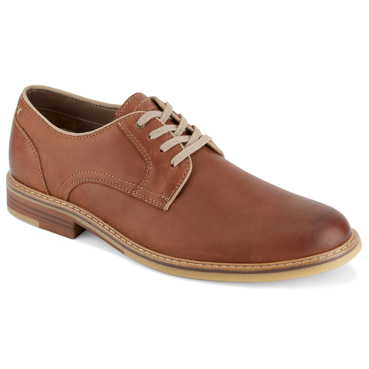 Dockers Men's Martin Oxford Shoe - Brown, 9