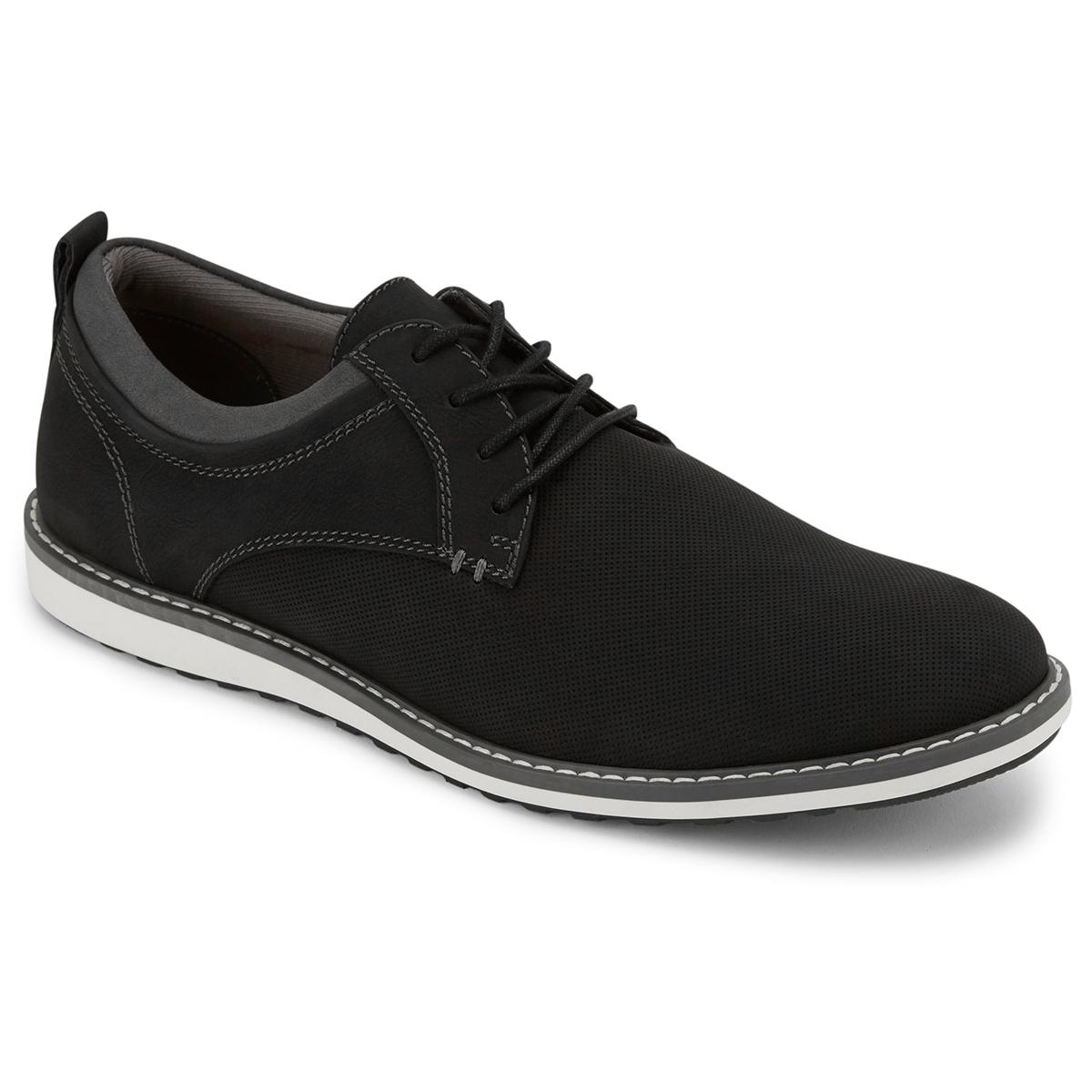 Dockers Men's Braxton Oxford Shoe - Black, 9