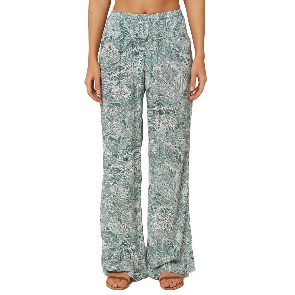 O'neill Women's Johhny Pants - Blue, XS