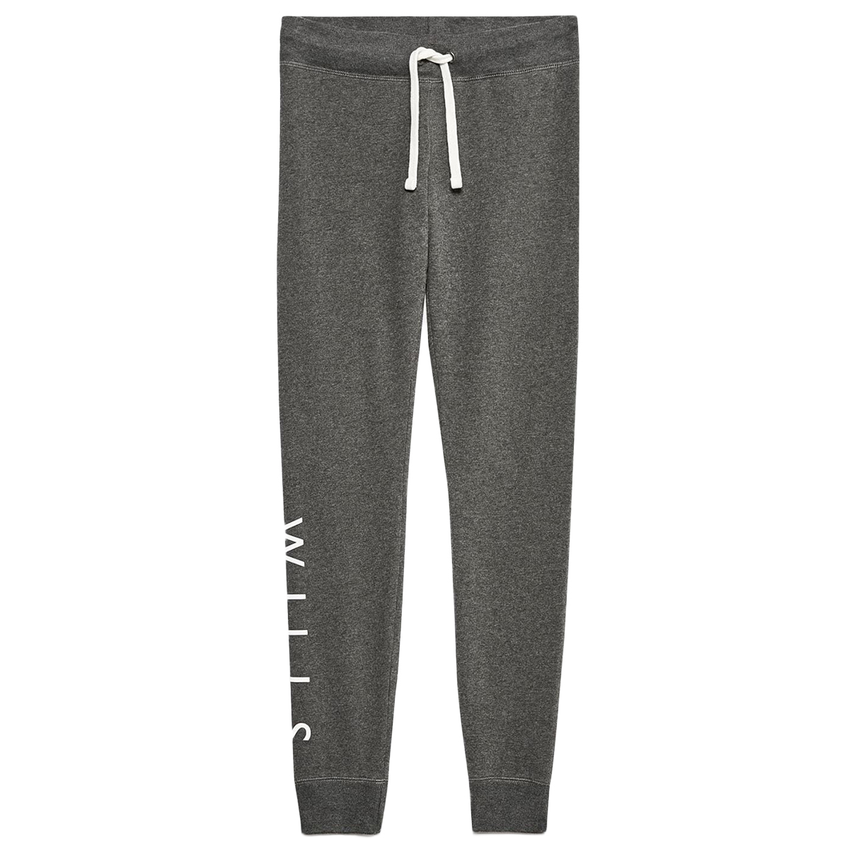 Jack Wills Women's Lingham Soft Skinny Joggers - Black, 10
