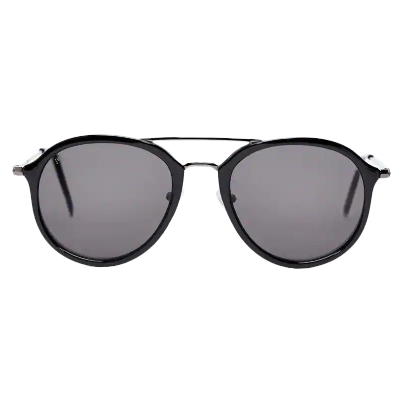 Jack Wills Women's Glynneath Double Brow Sunglasses