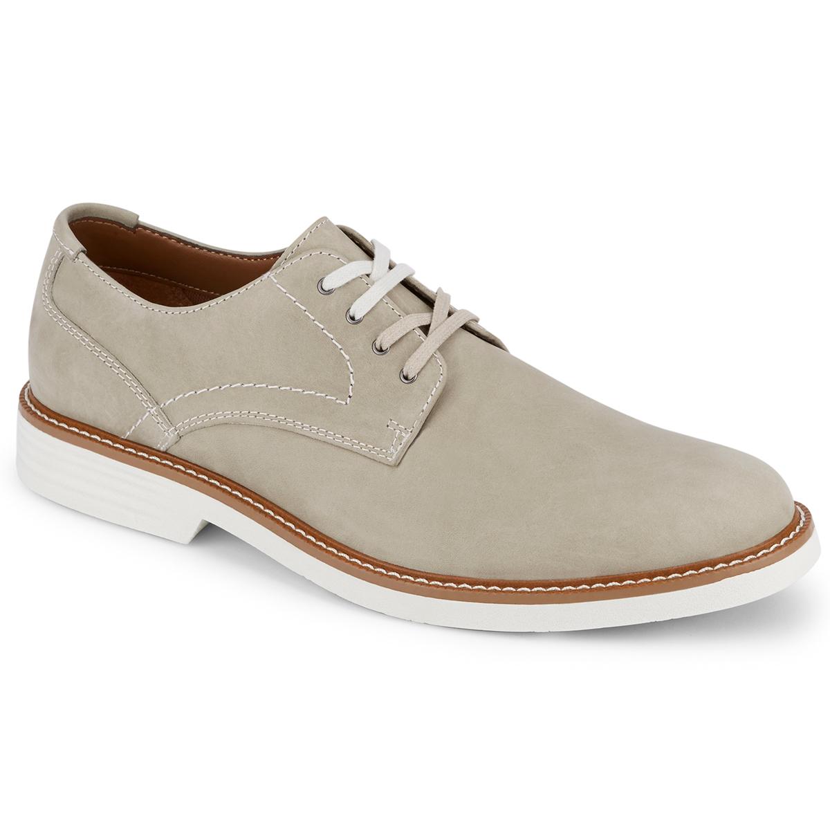 Dockers Men's Parkway Oxford Shoe - Black, 8